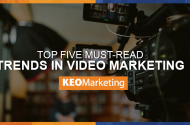 Trends in Video Marketing