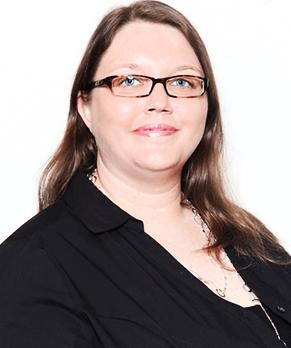 Jennifer McQuesten