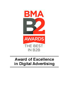 B digital advertising