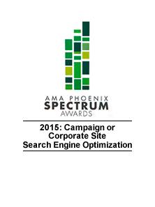 Spectrum SEO