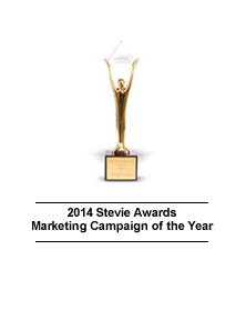 Stevies CampaignOftheYear