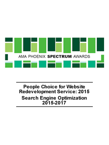 KEO Awards AMA