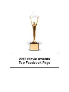 Stevies  TopFacebook